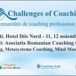 Reuniunea Comunitatii de Coaching Profesionist