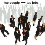 Agentii de recrutare pentru pozitii de middle si top management
