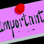 Ce este cu adevarat important pentru tine ?